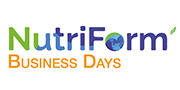 Logo Nutriform Business Day 2019