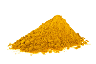 poudre orange