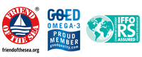 Logo Friend of the sea-GOED-IFFO