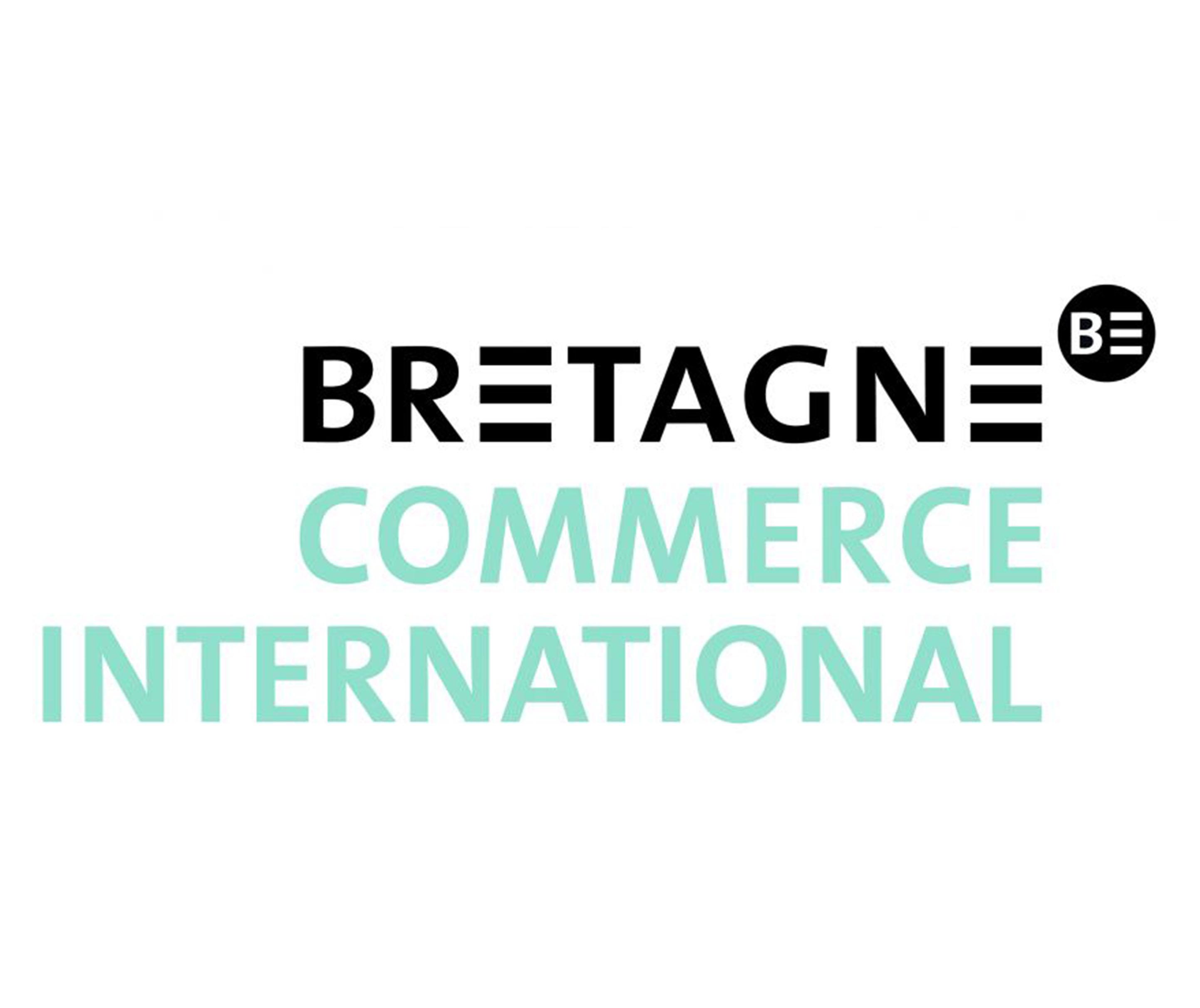 Bretagne Commerce International Logo